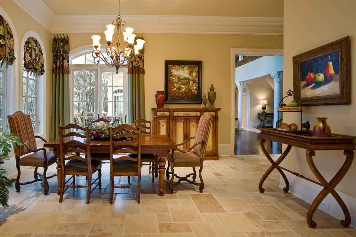 Kitchen and dining gallery beth wilee jones interior designer gallatin tn for Interior design hendersonville tn