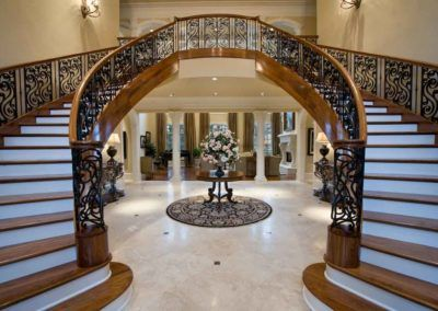Mansion on the Lake Gallery - Beth Jones, Interior Designer