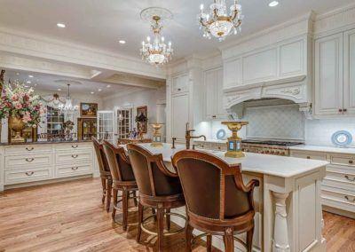 Traditional Elegance Gallery Photo - Beth Jones, Interior Designer